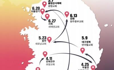 예장합동 2021 Prayer Again 기도회복운동 전국 9개 권역별 기도.jpg